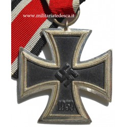 "IRON CROSS SECOND CLASS ""40"""