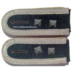 INFANTRY NCO SHOULDER STRAPS