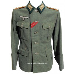 "CAVARLY ""5th REGIMENT"" TUNIC"