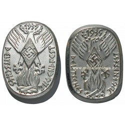 SET OF 2 DEUTSCHE...