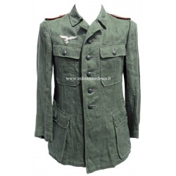 LW FIELD DIVISION TUNIC