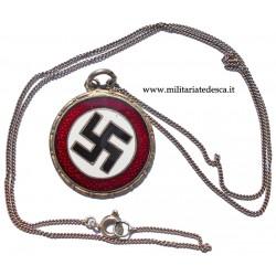 SYMPATHIZERS NSDAP PARTY...