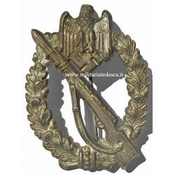"INFANTRY ASSAULT BADGE ""G&W"""