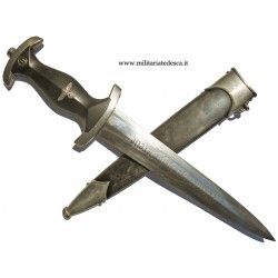 SS GROUND RÖHM DAGGER BY BÖKER