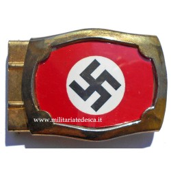 NSDAP SYMPATHIZERS/YOUTH...