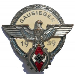 GAUSIEGER BADGE 1939