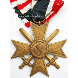 WAR MERIT CROSS 2nd CLASS...
