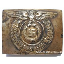 EARLY SS BELT BUCKLE IN...