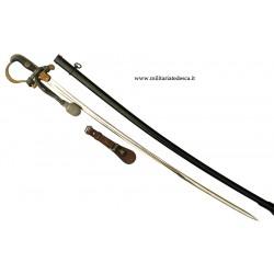 HEER SWORD FOR EM/NCO