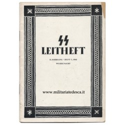 SS LEITHEFT