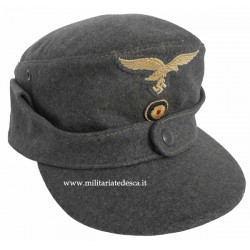 M43 LUFTWAFFE FIELD CAP