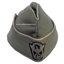 POLIZEI OFFICER OVERSEAS CAP