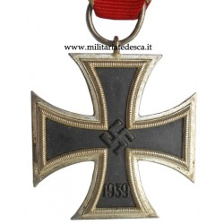 """SCHINKEL"" IRON CROSS..."