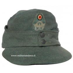 M43 POLIZEI FIELD CAP