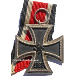 IRON CROSS SECOND CLASS...