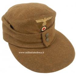 TODT M43 FIELD CAP