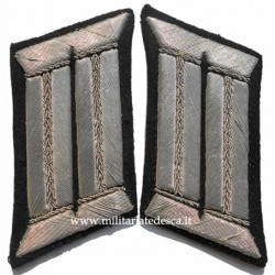 INFANTRY OFFICER COLLAR TABS
