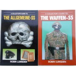 THE ALLGEMEINE and WAFFEN-SS