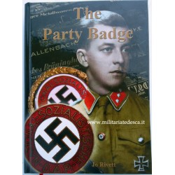 THE PARTY BADGE BOOK