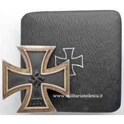 CASED IRON CROSS FIRST...