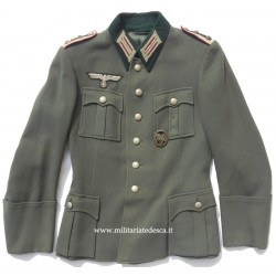 OFFICER CANDIDATE TUNIC
