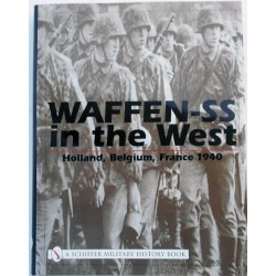 WAFFEN-SS IN THE WEST –...