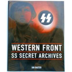WESTERN FRONT SS SECRET...