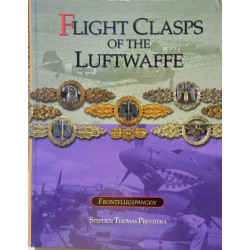 FLIGHT CLASPS OF THE LUFTWAFFE