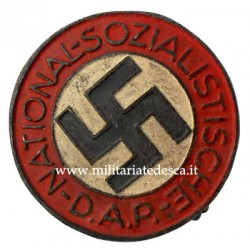 NSDAP PARTY BADGE, RZM M1/14