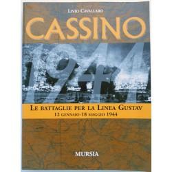 CASSINO 1944 – LE BATTAGLIE...