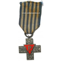 AUSCHWITZ CROSS