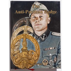 THE ANTI PARTISAN BADGE BOOK