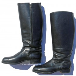 SS RZM OFFICER BOOTS