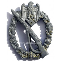 "INFANTRY ASSAULT BADGE ""GWL"""