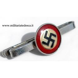 NSDAP TIE CLIP